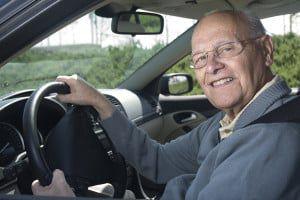 Senior Citizen Driver