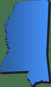 map-mississippi