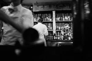 California bartenders vs. DUI drivers