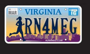 DUI plates in Virginia