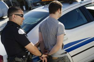 Probation and ignition interlock test failure