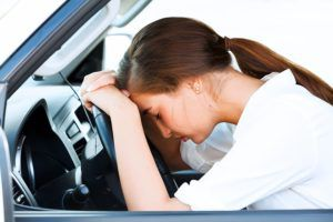 Is my ignition interlock broken?