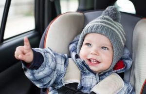 Should your child blow into your car breathalyzer?