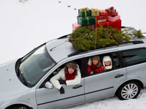 Merry Christmas from Car Breathalyzer Help