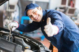 Certified Oklahoma ignition interlock