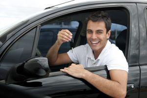 designated driver hero to us all