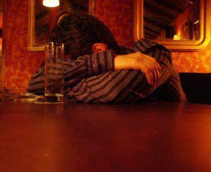 New Mexico DWI - no alcohol for you