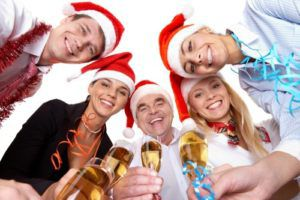 DUI Proof holiday