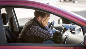 suspended license drunk driving