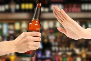 dry January DUI prevention